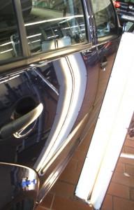 Golf IV Delle Tür NACHHER Foto 1