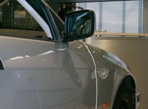 BMW Touring Delle vorher
